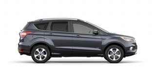 2019 Ford Escape ZG 2019.25MY Trend 2WD Grey 6 Speed Sports Automatic Wagon