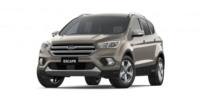 New Ford Escape ZG 2019.25MY Trend AWD, 2019 Ford Escape ZG 2019.25MY Trend AWD Diffused Silver 6 Speed Sports Automatic Wagon