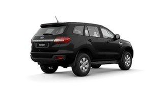 2019 Ford Everest UA II 2019.75MY Ambiente 4WD Shadow Black 6 Speed Sports Automatic Wagon