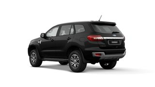 2019 Ford Everest UA II 2019.00MY Trend 4WD Black 10 Speed Sports Automatic Wagon