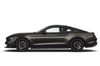 2019 Ford Mustang FN 2019MY GT Fastback SelectShift RWD Magnetic 10 Speed Sports Automatic Fastback.