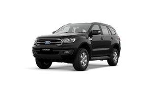 2019 Ford Everest UA II 2019.75MY Ambiente 4WD Shadow Black 6 Speed Sports Automatic Wagon.