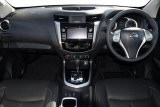2020 Nissan Navara D23 S4 MY20 ST-X Hornet Gold 7 Speed Sports Automatic Utility