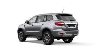 2019 Ford Everest UA II 2019.75MY Titanium 4WD Aluminium 10 Speed Sports Automatic Wagon
