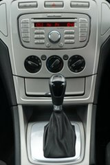 2010 Ford Mondeo MB MY11 LX Silver 6 Speed Sports Automatic Wagon
