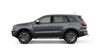 2019 Ford Everest UA II 2019.00MY Titanium 4WD Meteor Grey 10 Speed Sports Automatic Wagon.