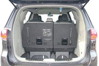 2020 Kia Carnival YP MY20 Platinum Panthera Metal 8 Speed Sports Automatic Wagon