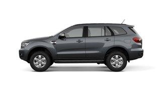 2019 Ford Everest UA II 2019.00MY Ambiente RWD Meteor Grey 6 Speed Sports Automatic Wagon.