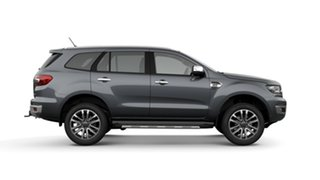 2019 Ford Everest UA II 2019.75MY Titanium 4WD Meteor Grey 10 Speed Sports Automatic Wagon