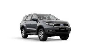 2019 Ford Everest UA II 2019.00MY Ambiente RWD Meteor Grey 6 Speed Sports Automatic Wagon