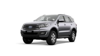 2018 Ford Everest UA II 2019.00MY Ambiente 4WD Aluminium 6 Speed Sports Automatic Wagon.