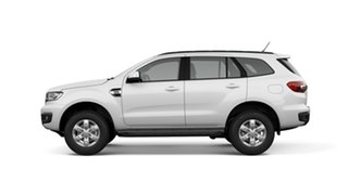 2019 Ford Everest UA II 2019.75MY Ambiente 4WD White 6 Speed Sports Automatic Wagon.