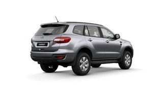 2018 Ford Everest UA II 2019.00MY Ambiente 4WD Aluminium 6 Speed Sports Automatic Wagon