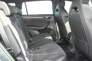 2020 Skoda Kodiaq NS MY20.5 132TSI DSG Sportline Quartz Grey 7 Speed Sports Automatic Dual Clutch