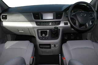 2020 LDV G10 SV7C Obsidian Black 6 Speed Manual Van
