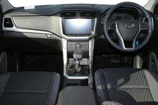 2020 LDV T60 SK8C Pro Jewel Blue 6 Speed Sports Automatic Utility