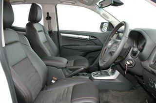 2018 Holden Special Vehicles Colorado RG MY18 SportsCat+ Pickup Crew Cab Summit White 6 Speed