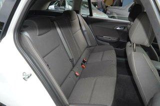2013 Holden Commodore VF Evoke White 6 Speed Automatic Sportswagon