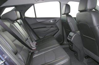 2018 Holden Equinox EQ MY18 LTZ AWD Blue Steel 9 Speed Sports Automatic Wagon