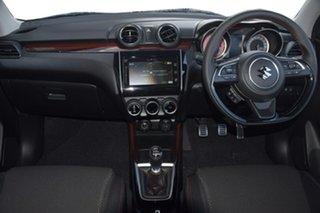 2020 Suzuki Swift AZ Sport Super Black 6 Speed Manual Hatchback