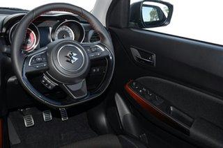 2020 Suzuki Swift AZ Sport Super Black 6 Speed Sports Automatic Hatchback