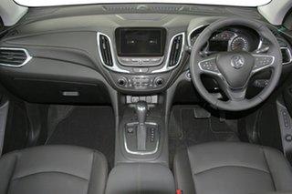 2018 Holden Equinox EQ MY18 LTZ AWD Blue Steel 9 Speed Sports Automatic Wagon.