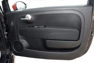 2019 Abarth 595 Series 4 Competizione Dualogic Scorpione Black 5 Speed