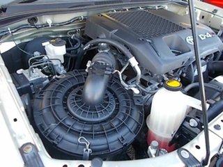 2012 Toyota Hilux KUN16R MY12 SR Double Cab 4x2 Silver 5 Speed Manual Utility