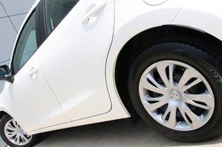 2018 Mazda 2 DJ2HAA Neo SKYACTIV-Drive Snowflake White 6 Speed Sports Automatic Hatchback
