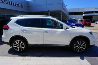 2018 Nissan X-Trail T32 Series II TL X-tronic 4WD Snow Storm 7 Speed Constant Variable Wagon