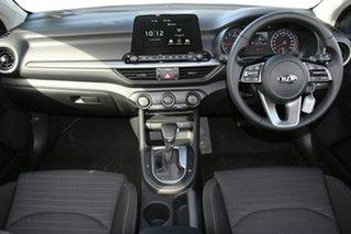 2020 Kia Cerato BD MY20 Sport Clear White 6 Speed Sports Automatic Sedan