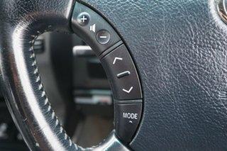 2008 Toyota Landcruiser Prado KDJ120R Grande Grey 5 Speed Automatic Wagon