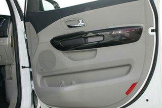 2019 Kia Carnival YP MY19 Platinum Snow White Pearl 8 Speed Sports Automatic Wagon