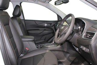2019 Holden Equinox EQ MY18 LTZ-V AWD Summit White 9 Speed Sports Automatic Wagon
