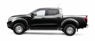 2018 Nissan Navara D23 S3 SL Cosmic Black 7 Speed Sports Automatic Utility
