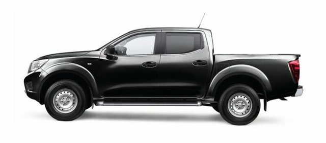 Demo Nissan Navara D23 S3 SL, 2018 Nissan Navara D23 S3 SL Cosmic Black 7 Speed Sports Automatic Utility