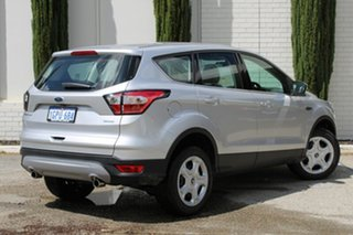 2018 Ford Escape ZG 2018.00MY Ambiente 2WD Moondust Silver 6 Speed Sports Automatic Wagon.