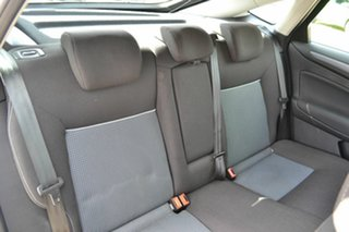 2013 Ford Mondeo MC Zetec Grey 6 Speed Automatic Hatchback