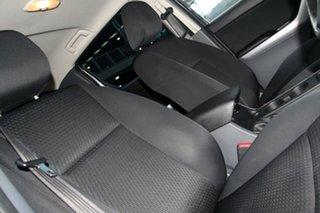 2015 Mazda BT-50 UP0YF1 XTR Billet Silver 6 Speed Sports Automatic Utility