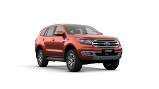 2019 Ford Everest UA II 2019.75MY Trend 4WD Sunset 10 Speed Sports Automatic SUV