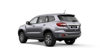 2019 Ford Everest UA II 2019.75MY Trend 4WD Aluminium 6 Speed Sports Automatic Wagon