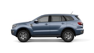 2019 Ford Everest UA II 2019.00MY Trend 4WD Blue Reflex 10 Speed Sports Automatic Wagon.