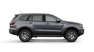2019 Ford Everest UA II 2019.00MY Trend 4WD Grey 6 Speed Sports Automatic Wagon