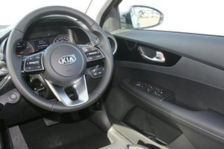 2021 Kia Cerato BD MY21 Sport+ Steel Grey 6 Speed Sports Automatic Sedan