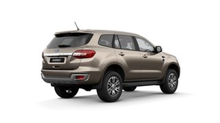 2019 Ford Everest UA II 2019.00MY Trend 4WD Diffused Silver 6 Speed Sports Automatic Wagon