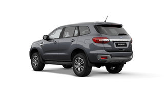 2019 Ford Everest UA II 2019.00MY Trend 4WD Grey 6 Speed Sports Automatic Wagon.