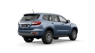 2019 Ford Everest UA II 2019.00MY Trend 4WD Blue Reflex 10 Speed Sports Automatic Wagon
