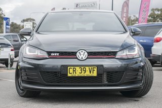 2015 Volkswagen Golf VII MY16 GTi Grey 6 Speed Manual Hatchback.
