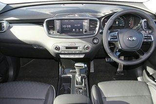 2019 Kia Sorento UM MY19 GT-Line AWD Clear White 8 Speed Sports Automatic Wagon