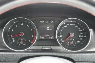2015 Volkswagen Golf VII MY16 GTi Grey 6 Speed Manual Hatchback